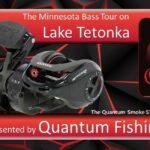 Pre-Tournament: Lake Tetonka & Lake Sakatah