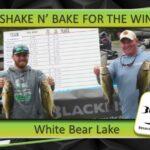 Shake N' Bake Wins on the WBL!