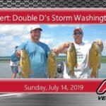 Alert: The Double D's Storm Washington