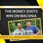 The Money Shots Win on Waconia!