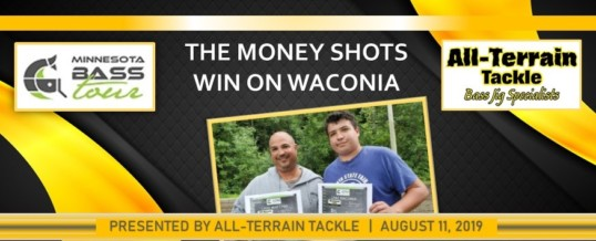 The Money Shots Win on Waconia!