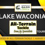 Pre-Tournament: Lake Waconia