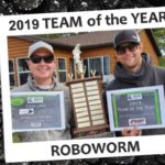 Team Roboworm Wins 2019 Team of Year!